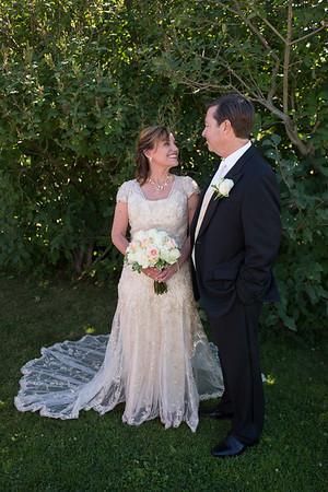 Joanne + David Wedding Grand Hotel Mackinac Island Michigan