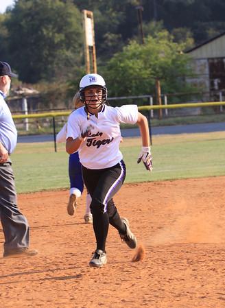 Softball Varsity 2011