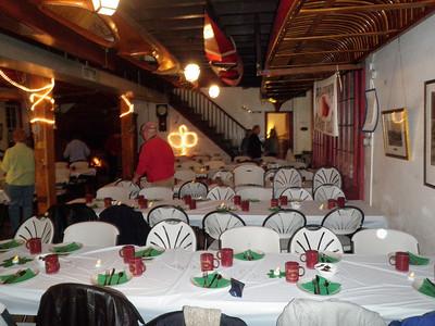 PCC 2010 Annual Banquet