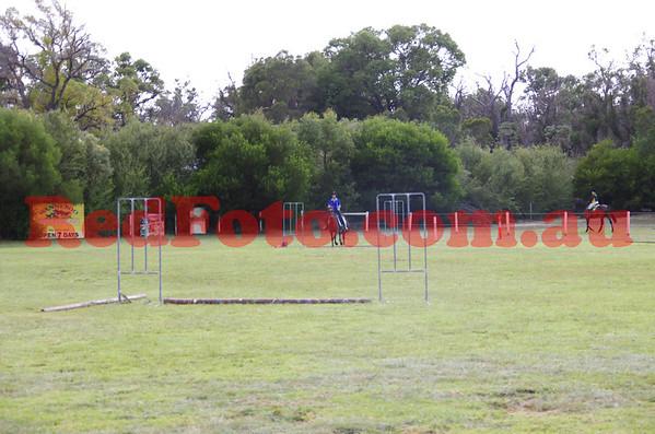 2012 04 23 ARCA Working Hunter Challenge Poles