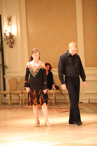 2015 Florida State Dancesport
