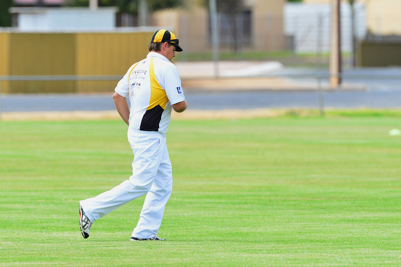 """A"" Grade Grand Final Waikerie v Loxton (Day 2)"