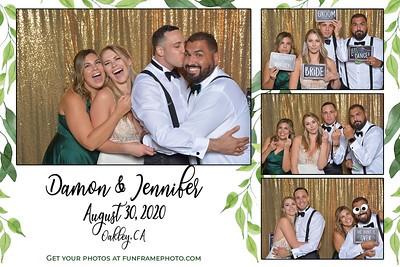 Damon & Jennifer