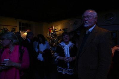Spectacle of Trees 11/29/12