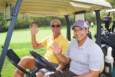 IICF Golf Tournament 2016