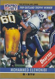 1990 Pro Set Cincinnati