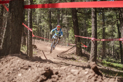 Angel Fire Chile Challenge Pro GRT
