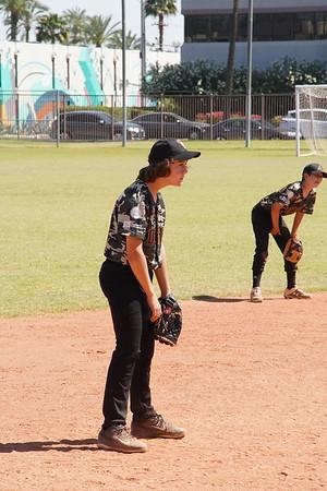 Sedona Baseball