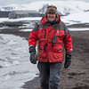 Expedition staff - Scott
