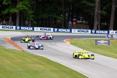 [WIP] Indycar Practice 1 - Road America - 22 June '18