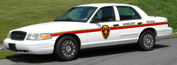 Haywood County Fire Marshals Office