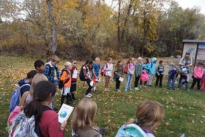 Jesse Hall | Third Grade | Oct. 30, 2017