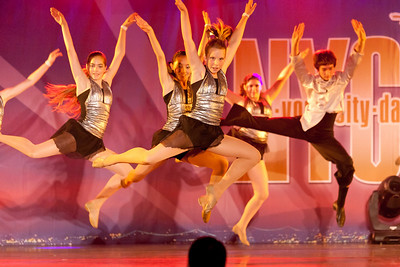 2011 NYCDA - Dance Connection