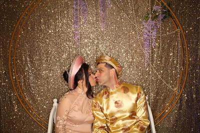 Ella & Rocco Wedding 2-22-2020