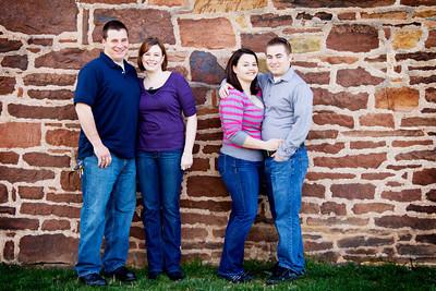 Perrottino Family