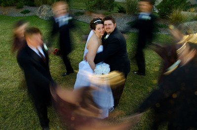 Matt and Megan's Wedding