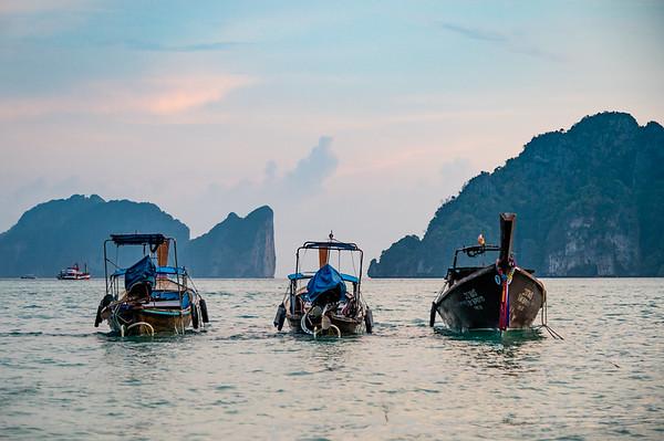 Thailand - Top 25