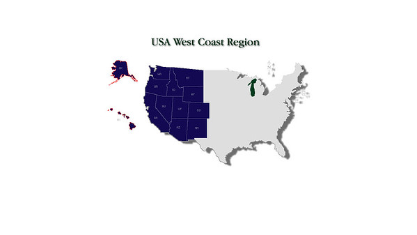 United States (West Coast)