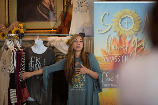 Sunflower Launch Event