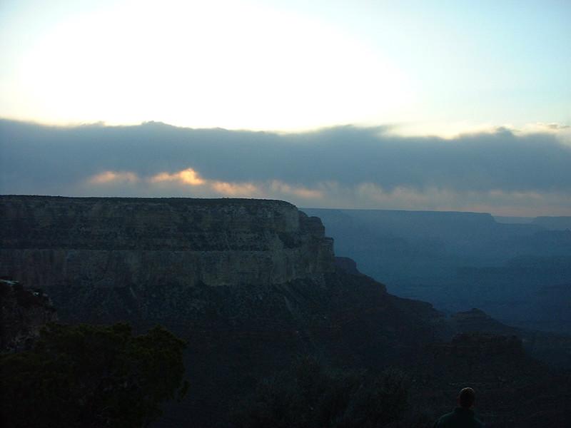 2001-04-09   Grand Canyon and Las Vegas
