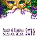 NSCAR 2014