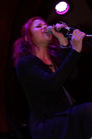 Meet Ball with Guest singer American Idol winner Kris Allen at the Venue... February 13, 2010