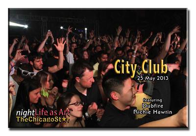 25 may 2013.city club