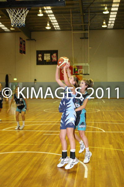 U/16 W2 Penrith Vs Bankstown 10-4-11