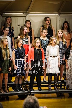 03-14-17 Glenwood City Spring Concert