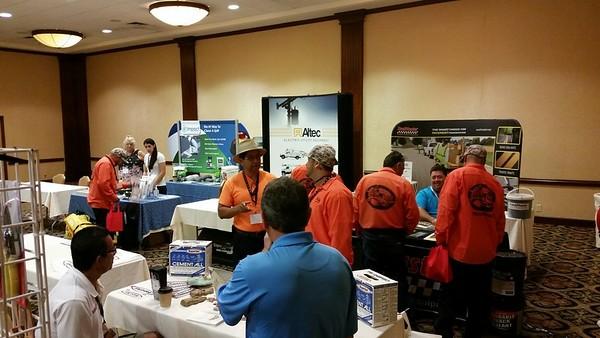 Conference Vendor Exhibitors
