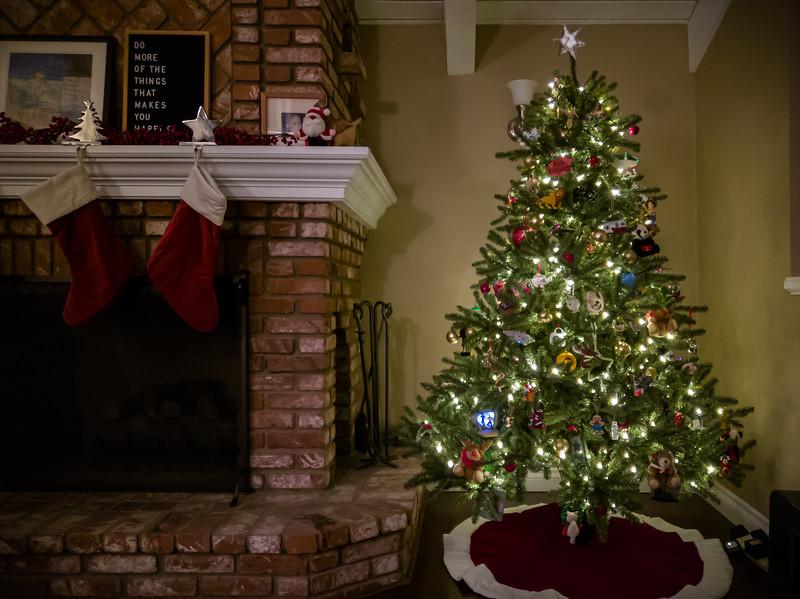 2020: Cancelled(?) Holiday Season (Lightroom)