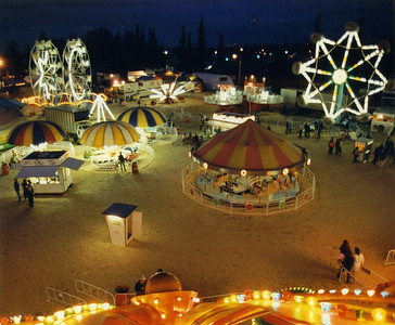 Carnivals and fairs