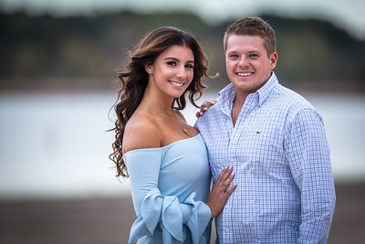 Era & Shane  |  Engagement Pictures