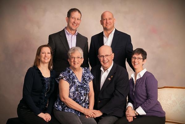 Wiggins Family