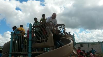 Dominican Republic - Vision Trust & Compassion