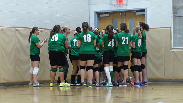 2012-12-02 - Herkimer Volleyball Chant (M)
