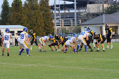 U High Vs Live Oak JV 2013
