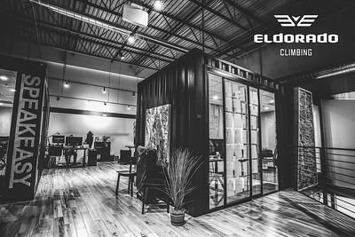 Eldorado Climbing HQ