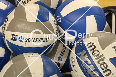 UK Volleyball '17 Media Day