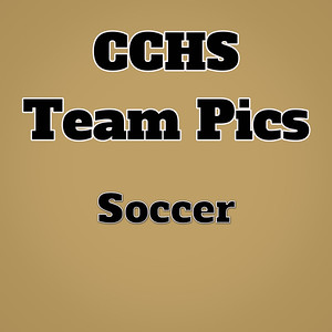 CCHS Softball Team Pictures