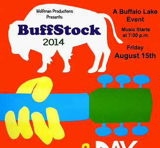 Buffstock 2014