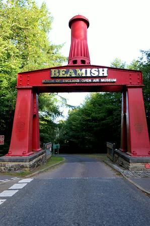 Beamish Museum, County Durham,  UK – 2013.