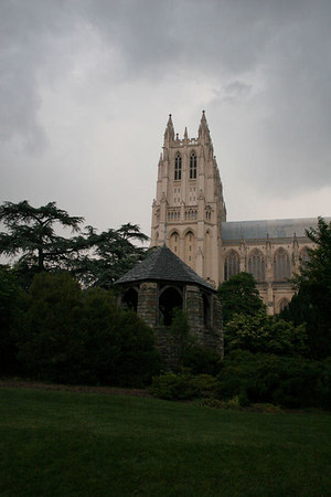 National Cathedral and Grounds
