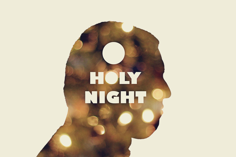 O Holy Night.... 318/365 12/15/13
