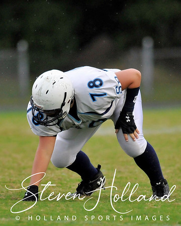 Football: Stone Bridge Freshman vs South Lakes 9.15.11 by Steven Holland