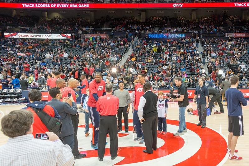 Atlanta Hawks vs Oklahoma City Thunder Jackson Night (37 of 87).jpg