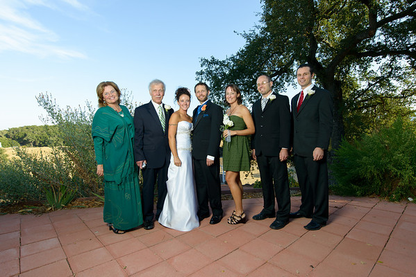 Formals: Family