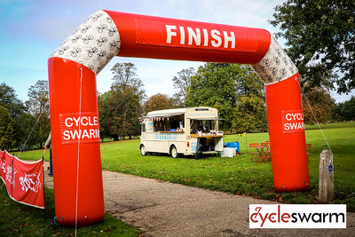 Cycle Swarm Ipswich 2017 1130-1200