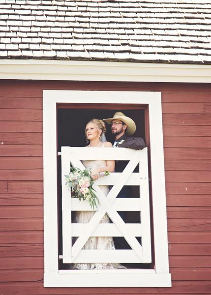 Moreland Wedding