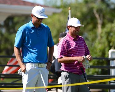 2013 Utah Open Golf Tournament